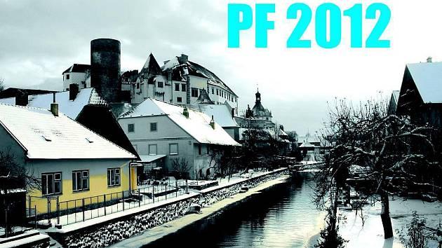 TEMNÁ MRAČNA se nad Hradeckem v roce 2012 snad stahovat nebudou, a pokud ano, tak nezbývá jen doufat, že se zase co nejrychleji rozeženou. Šťastné vykročení tou správnou nohou do nového roku přejí všem redaktoři Jindřichohradeckého deníku.