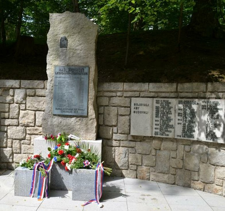 Bitva u Zborova představuje významnou událost I. světové války, a to jak z pohledu tehdy ještě neexistujícího samostatného Československa, tak i města Jindřichova Hradce.