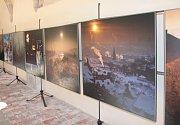 V Muzeu Jindřichohradecka je až do 17. září k videní výstava  Karel Huněk – Objekty a Jiří Všetečka – Fotografie.