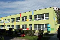 Mateřská školka u Merkuru v J. Hradci.