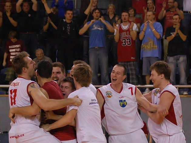 Basketbalisté zdolali Zlín