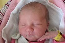 Julie Brůnová se narodila 6. června Radce a Miroslavu Brůnovým ze Studené. Vážila 3240 gramů a měřila 50 centimetrů.