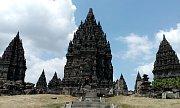 Cestovatelé z Hradce navštívili sultanát Yogyakarta.