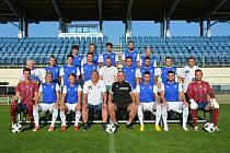 Fotbalisté Jiskry Třeboň by se v novém ročníku krajského přeboru pohybovali v klidných vodách tabulky.