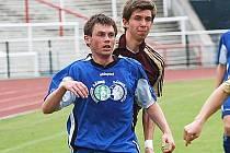Fotbalisté Klikova ulovili velkou posilu! Na hostování z exdivizní Třeboně získali ostříleného záložníka Jiřího Houdka.