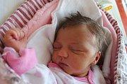Nikola Matoušková se narodila 20. listopadu Ivetě Svobodové a Zdeňku Matouškovi z Příbrazi. Měřila 50 centimetrů a vážila 3080 gramů.