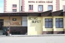 Na autobusovém nádraží v J. Hradci opět slouží bufet, který byl jedenáct let zavřený.