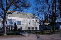 Vizualizace přestavby Spolkového domu.