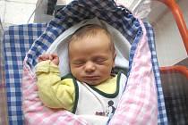 Steven O´Brien se narodil 19. září v 7 hodin a 53 minut Ivaně Floriánové a Trevoru O´Brienovi z Jindřichova Hradce. Vážil 3380 gramů a měřil 51 centimetrů.