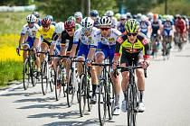 Tříetapový cyklistický závod RBB Tour zavede peloton na území České Kanady.