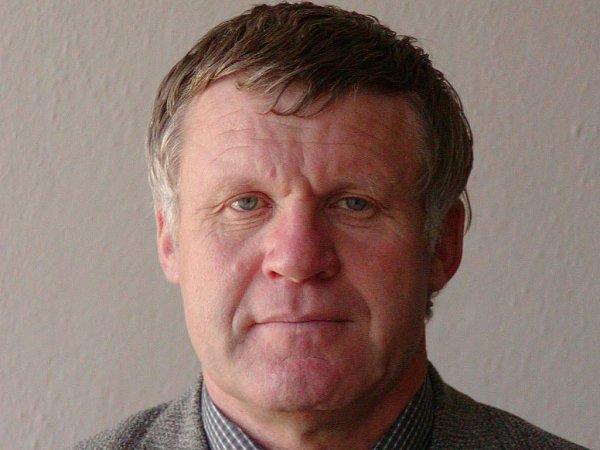 Starosta Slavonic Josef Urban.