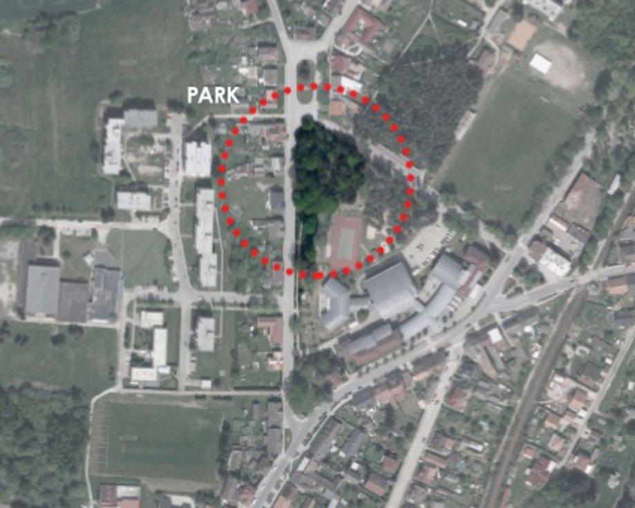 V Suchdole nad Lužnicí chtějí vybudovat památník zavražděných židovských občanů. Autorem návrhu je akademický sochař Jan Roith.