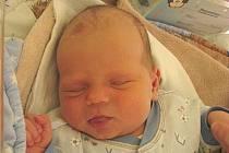 Antonín Procházka se narodil 14. března 2014 ve 22 hodin a 24 minut Miluši Žákové a Antonínu Procházkovi z Pluhova Žďáru. Vážil 3890 gramů a měřil 51 centimetrů.