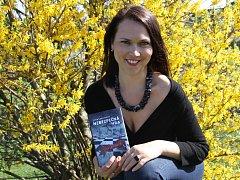 Spisovatelka Jitka Ludvíková má na kontě další titul.