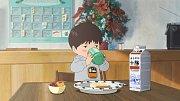 Ceny na 18. ročníku mezinárodního festivalu animovaných filmů Anifilm byly rozdány. Na snímku Vlčí dům.