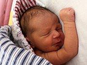 Tadeáš Němec se narodil 28. června Markétě Kmentové a Tomáši Němcovi z Velkého Jeníkova. Měřil 47 centimetrů a vážil 3050 gramů.