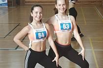 Posledním úspěchem AET Lena je vystoupení v ligovém kole Soutěžního Aerobic Master Class v Plzni. V kategorii dívek 14 – 16 let zabodovaly sestry Krajcrovy, jež si zajistily postup na republikový šampionát. Natálie obsadila pátou příčku, Barbora skončila