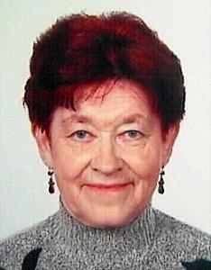 PORTRÉT. Ztracená Milada Bezemková.