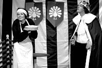 Divadelní  ochotnický soubor SUD vystupuje nejen na Jindřichohradecku, ale někdy také třeba v sousedním Rakousku.