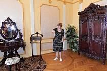 Okultista Leonhardi se dočkal výstavy.