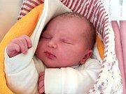 Andrea Zelingerová se narodila 3. července Janě a Stanislavu Zelingerovým z Deštné. Radost z ní mají i bráškové Tomáš a Radim.