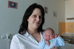 Petr Andraschko se narodil 18. března Tereze a Petru Andraschkovým z Plavska. Měřil 51 centimetrů a vážil 3770 gramů.