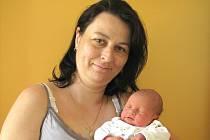 Zuzana Krásová se narodila 30. dubna 2014 ve 22 hodin a 20 minut Martině a Filipovi Krásovým ze Suchdola nad Lužnicí. Vážila 3180 gramů a měřila 49 centimetrů.
