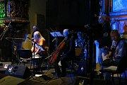 Koncert Pavla Přibyla a Jaroslava Hutky.