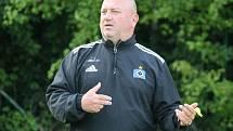 Trenér Marek Černoch po dlouhých 17 letech končí v jindřichohradeckém fotbalovém klubu.