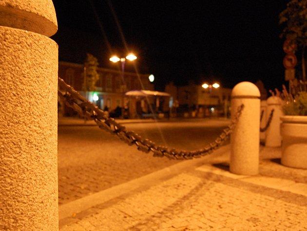 Dekorativní řetěz
