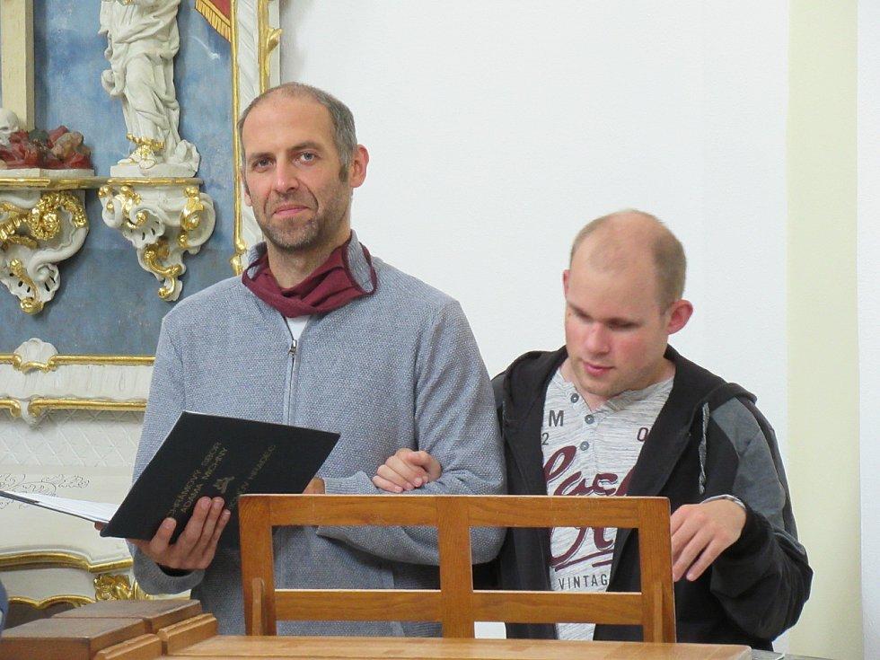 V pořadí již 26. slavnosti Adama Michny z Otradovic v sobotu 26. září v Jindřichově Hradci.