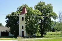 Obec Hrachoviště.