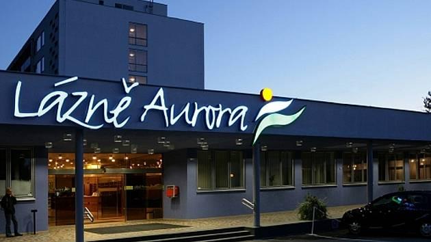 Lázně Aurora