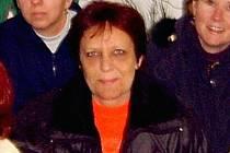Lenka Tošerová.