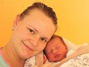 Hana Zikmundová se narodila 13. února Jaroslavě Klípové a Luďku Zikmundovi z Jindřiše. Měřila 48 centimetrů a vážila 3000 gramů.