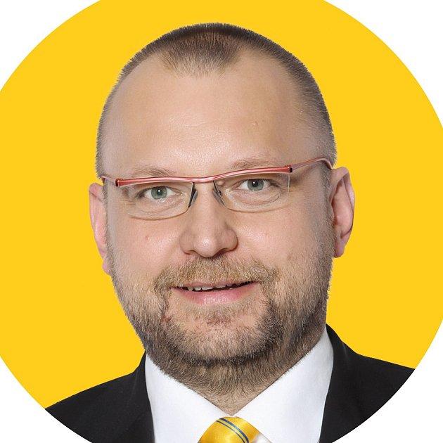 Jan Bartošek, KDU-ČSL, Dačice