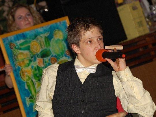 Ples pro Okna 2009