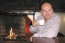 Majitel restaurace Udírna Petr Kadlec se rozhodl nabídnout Jindřichohradečákům speciality z druhů masa, které nejsou v našich končinách běžně k dostání.