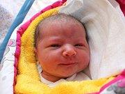Růžena Píchová se narodila 7. března Janě a Aleši Píchovým z Radouňky. Měřila 52 centimetrů a vážila 3980 gramů.