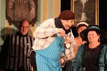 Při představení Brouk v hlavě nebude o zábavu nouze.