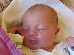 Karolína Vávrů se narodila 20. září Haně Karešové a Petrovi Vávrů z Volfířova. Vážila 3660  gramů a měřila 51 centimetrů.
