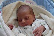 Antony Bortel, Nová Bystřice. Narodil se 21. září Radce Vaškové a Martinu Bortelovi, vážil 3130 gramů a měřil 49 centimetrů.