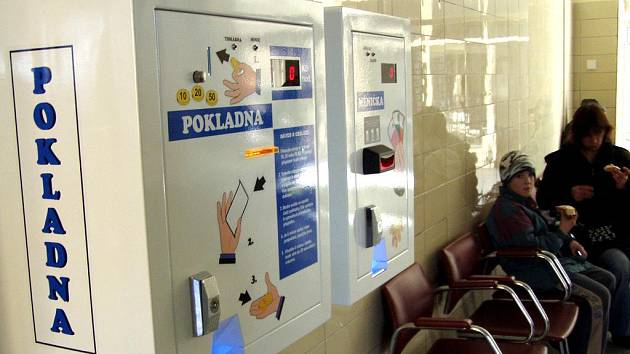 Automat na poplatky zase přijde ke slovu.