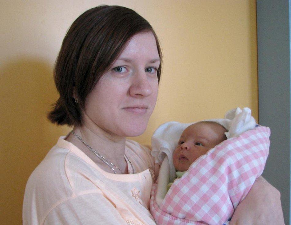 Jan Chyška z Jindřichova Hradce se narodil 31. ledna 2012 Aleně a Alešovi Chyškovým. Měřil 51 centimetrů a vážil 3 700 gramů.
