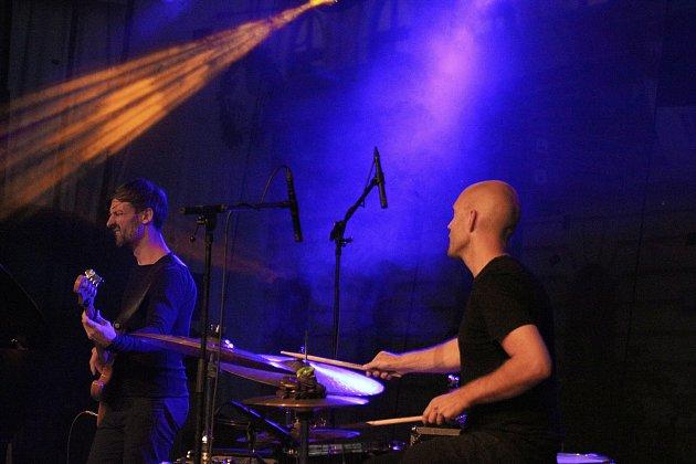 Mezinárodní jazzová setkání se v Třeboni stávají tradicí.