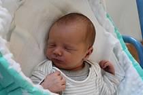 Matěj Vaníček, Studnice.Narodil se 5. října mamince Kateřině Vaníčkové a tatínkovi Janu Vaníčkovi. Vážil 3240 gramů.