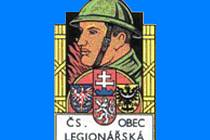 Znak Československé obce legionářské.