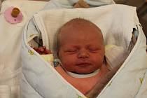 Eliška Zapotoková, Nová Včelnice.Narodila se 18. června mamince Petře Turkové a tatínkovi Lukáši Zapotokovi. Vážila 3360 gramů.