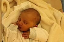 Sofie Navrátilová, Jindřichův Hradec.Narodila se 30. ledna mamince Alex Wolfové a tatínkovi Petru Navrátilovi. Vážila 3270 gramů.