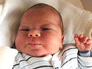 Vít Zavadil se narodil 28. března Vilmě Chlumské a Jakubu Zavadilovi z Buku. Měřil 50 centimetrů a vážil 3690 gramů.